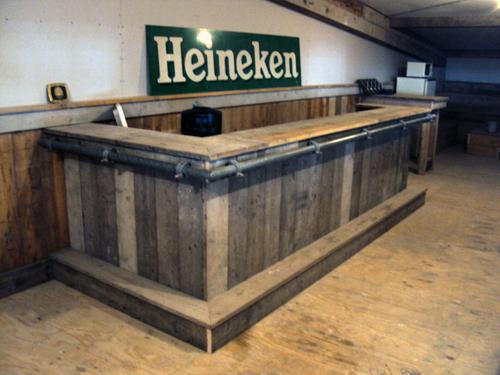 Steigerhout Bar Keuken : Zelf keuken maken ecosia